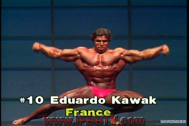 Edouard KAWAK - Page 2 Index