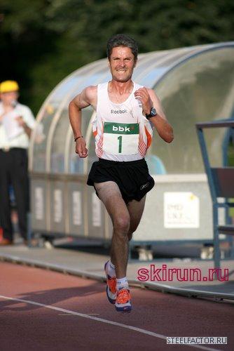 Стероиды для легкоатлетов бегунов-стаеров кленбутерол таблетки цена в минске
