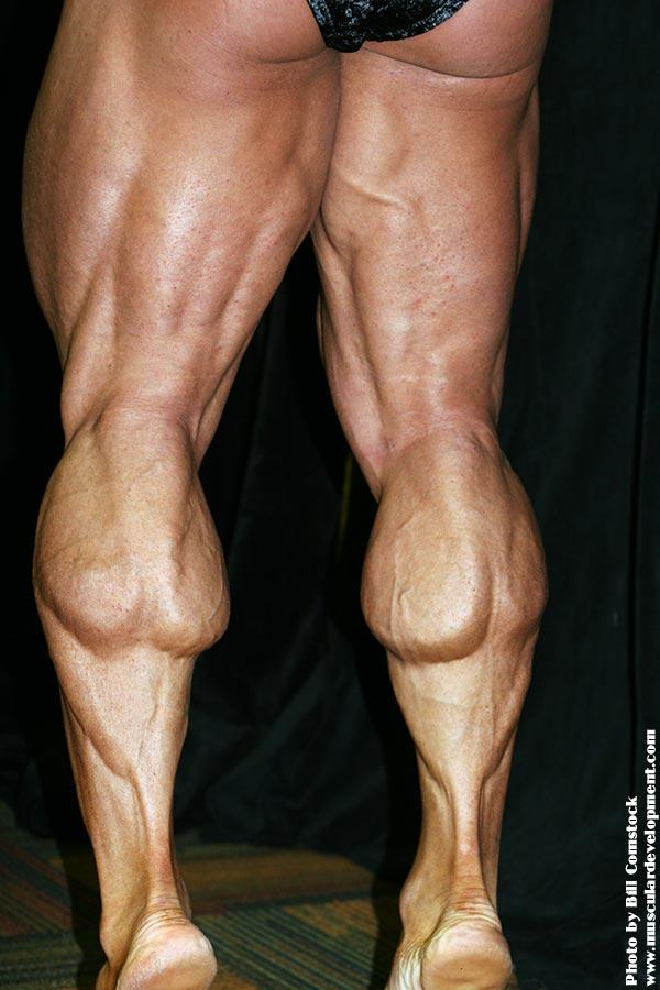 мужские ноги фото сзади читали