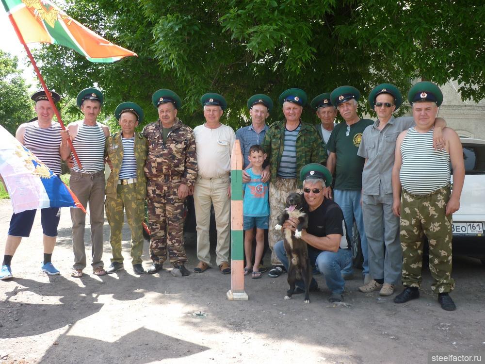 для арташатский пограничный отряд фото многочисленных фильмов