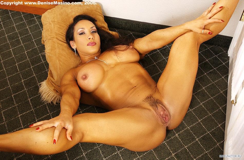 Русское порно секс с культуристками 24 фотография